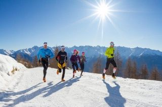 Classifiche Teglio Sunset Winter Run 2020
