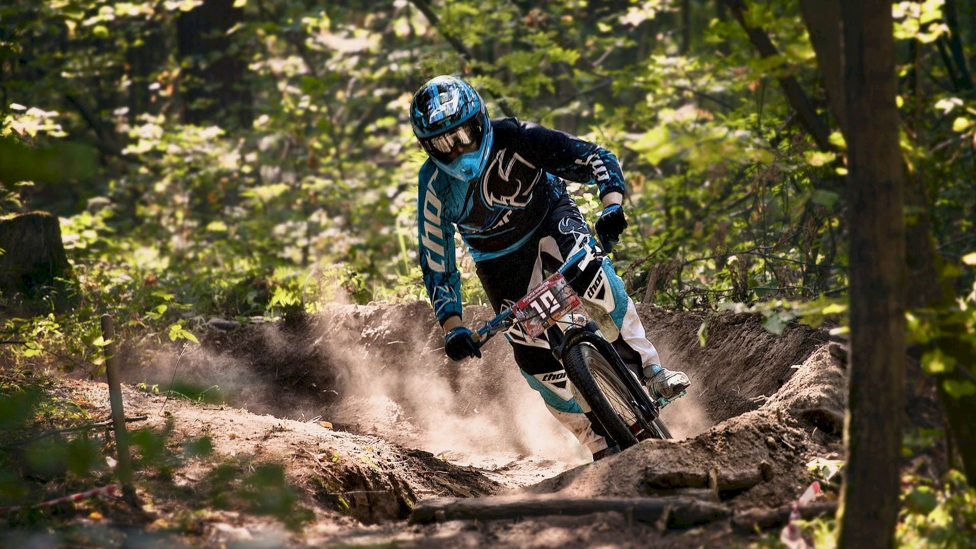 Percorsi downhill in Valtellina