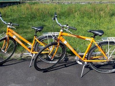 Noleggio City Bike