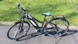 E-Bike Rigida - Giornata intera