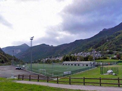 Centro sportivo Vassalini