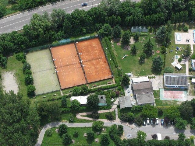 Tennis Club Sondrio