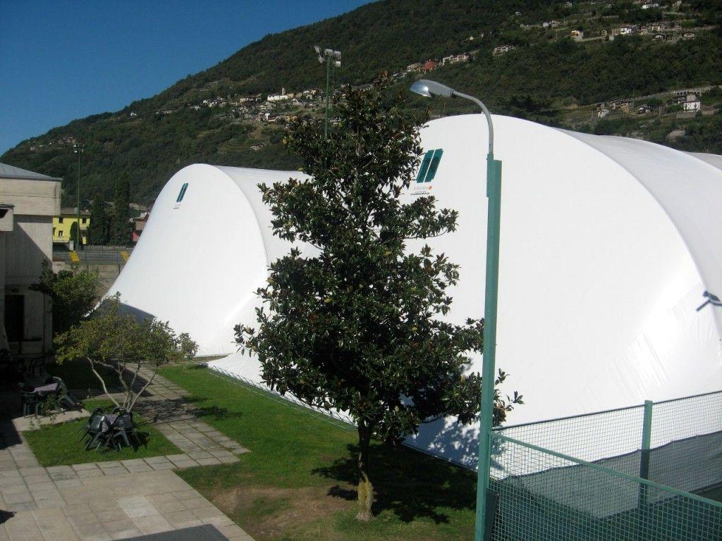 Tennis Club Morbegno