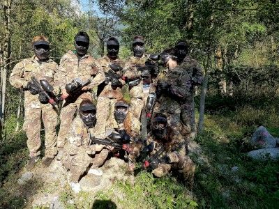 Valtellina Paintball